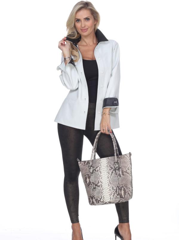 Handbag - Style Dahlia (Collezione Imperiale)