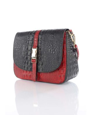 Crystal 1820 Red/Black