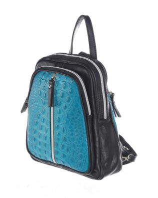 Mitra 214 Turquoise/Black