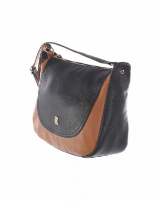 Pamela ML25 Black/Tan