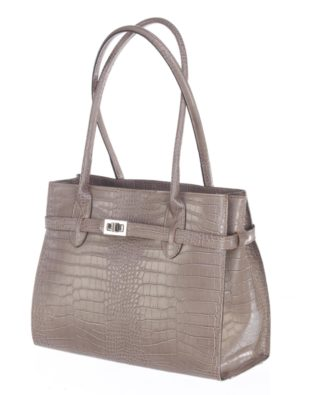 Donna 325 Silver/Grey