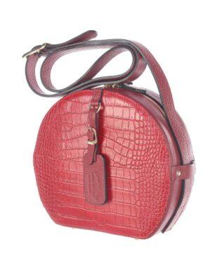 Capri 6289 Red