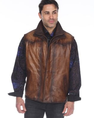 Concealed-Carry Vest Renzo 1007
